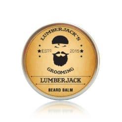 Bartbalsam Lumberjack