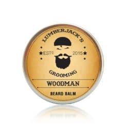 Bartbalsam Woodman